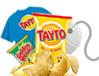 Tayto Homepage